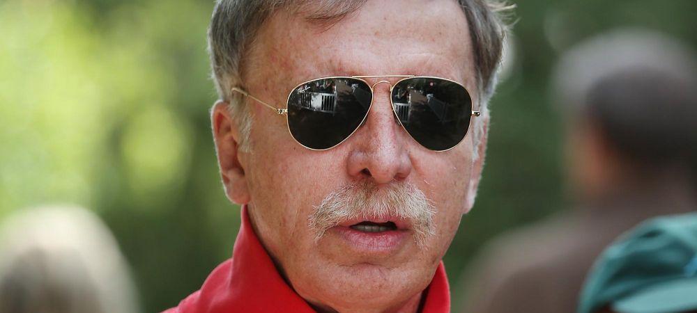 Achizitie istorica a patronului lui Arsenal: 650 milioane de euro pentru o ferma din Texas mai mare decat tot orasul Los Angeles