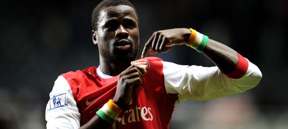 """Sunderland, nu """"Steaualand"""". Eboue, ivorianul al carui impresar anunta ca """"Steaua e interesata de el"""" revine in Premier League"""