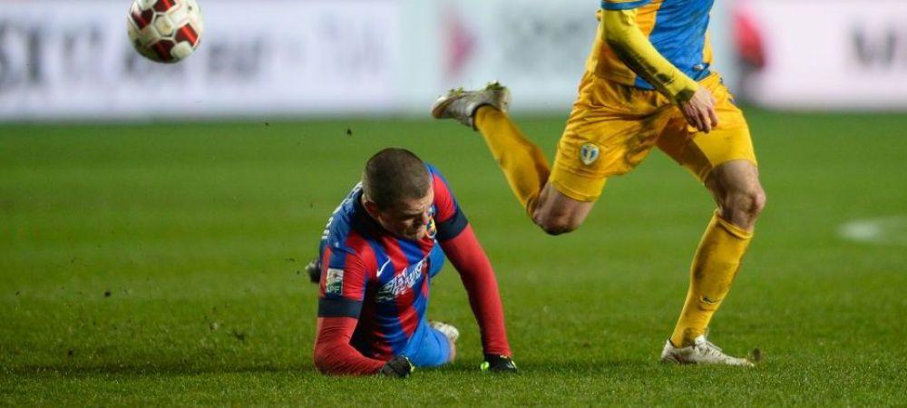 Decizia lui Reghecampf dupa ce Bourceanu si Parvulescu au petrecut in echipamentul Stelei! Ce se intampla cu cei doi