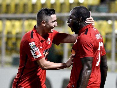Cine este noul numar 10 la Dinamo dupa plecarea lui Cosmin Matei