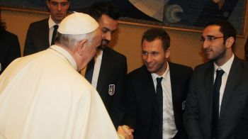"""""""O noapte perfecta? Sex si mancare!"""" Dezvaluiri din autobiografia lui Cassano: cum a ucis-o pe Juventus dupa ce a petrecut pana la 6 dimineata"""