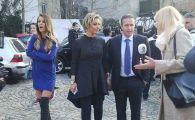Reghe e din nou nas! :) Aparitia surpriza pentru fanii Stelei la o nunta care a avut loc astazi in Bucuresti