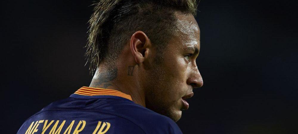 Mai lipseste acordul lui Neymar! Ce club plateste clauza de 190 de milioane de euro si ii da salariu 40 de milioane pe an