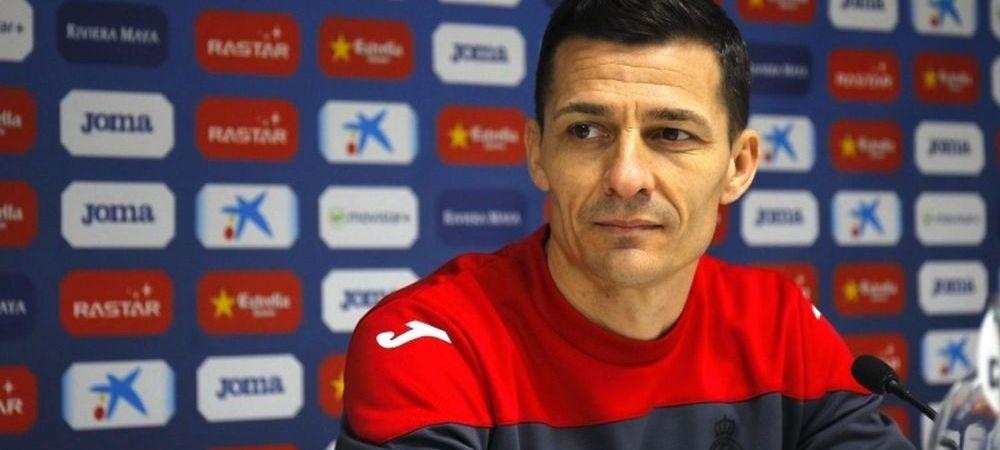 """Galca a dezvaluit ce i-au spus jucatorii inainte de meciul decisiv cu Valencia. """"M-au impresionat, acum tin si mai mult la ei"""""""