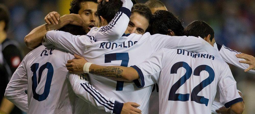 Lovitura pentru fanii lui Real Madrid. Barcelona a facut o oferta pentru jucatorul vandut de Real acum 2 ani cu 50.000.000 de euro
