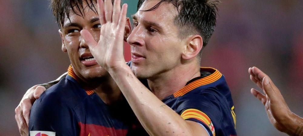 Barcelona 6-1 Celta, Fiorentina 2-1 Inter| Tottenham a urcat pe 2 in Anglia dupa ce a invins-o pe City, Arsenal 2-1 Leicester