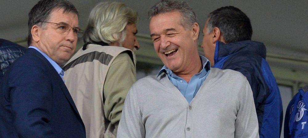 """""""Va dau cate 5000 de euro"""" Promisiunea lui Gigi Becali pentru jucatori. Ce le-a cerut acestora sa faca"""