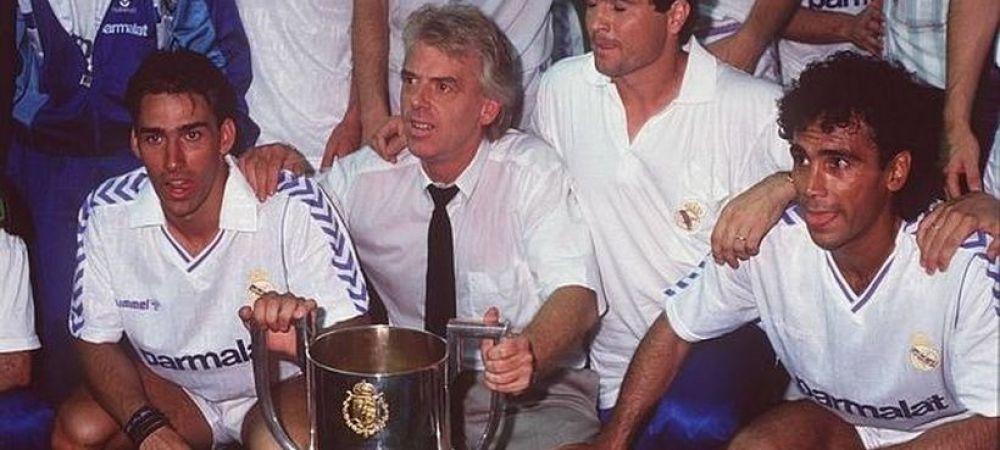 Luis Enrique se apropie de recordul istoric detinut de Realul lui Beenhakker, din 1989. De cate meciuri fara infrangere are nevoie