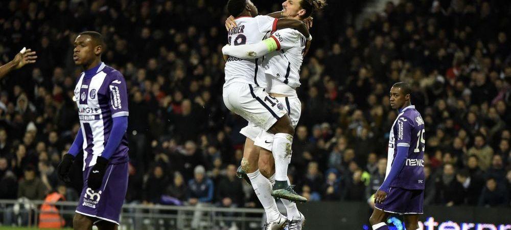 """Scandal incredibil in Franta dupa ce o rezerva a lui PSG l-a facut pe Blanc """"homosexual"""". Ce a spus despre acesta si Ibrahimovic"""