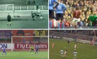 """""""Eu cred ca mingea aia era pentru mine, nu Suarez!"""" Piturca si Lacatus, in topul celor mai tari penaltyuri din ISTORIE! Cati jucatori au mai marcat precum Suarez, cu Celta Vigo"""