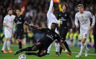 """Ce se intampla cu jucatorul care l-a facut """"homosexual"""" pe Blanc: PSG a luat o masura drastica impotriva lui Aurier inaintea meciului cu Chelsea, care va fi LIVE la Sport.ro"""