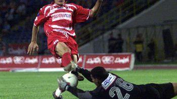 """Il mai tii minte pe Claudiu Dragan, fostul atacant al lui Dinamo? Ce a ajuns sa faca la 36 de ani: """"Nu ma tem de adversar, n-am luat spaga niciodata"""""""