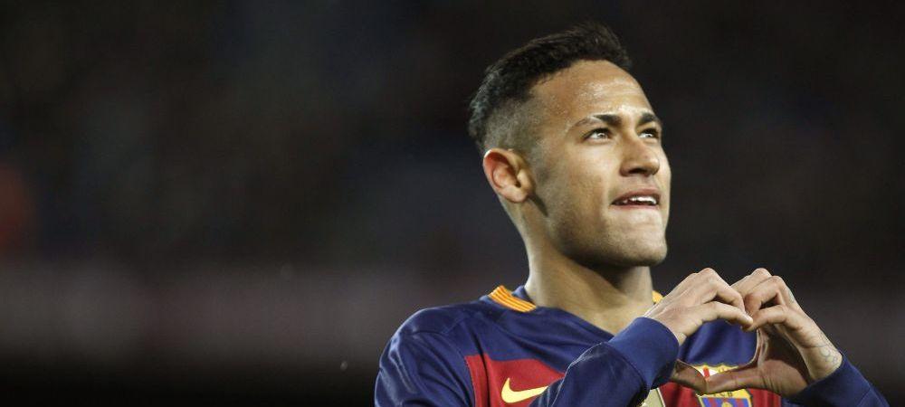 Dimineata in care Neymar a ramas fara 50 de milioane de euro! Veste bomba primita de starul Barcelonei