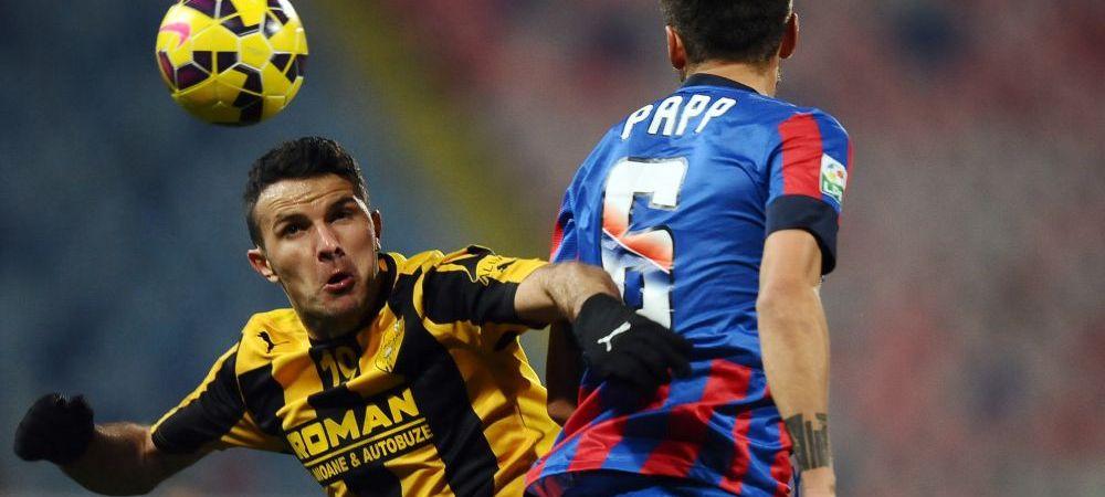 Brasovul are zilele numarate. Inca o echipa importanta a fotbalului romanesc e aproape de faliment, dupa ce planul de reorganizare a fost respins
