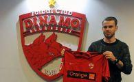 Bicfalvi a refuzat doua oferte din Liga I ca sa semneze cu Dinamo! Omul care l-a adus la Steaua in 2007 n-a reusit sa-l convinga