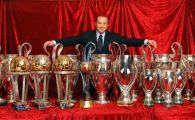 Berlusconi a fost marcat PE VIATA de Steaua! Dezvaluirile pe care nu le-a mai facut niciodata