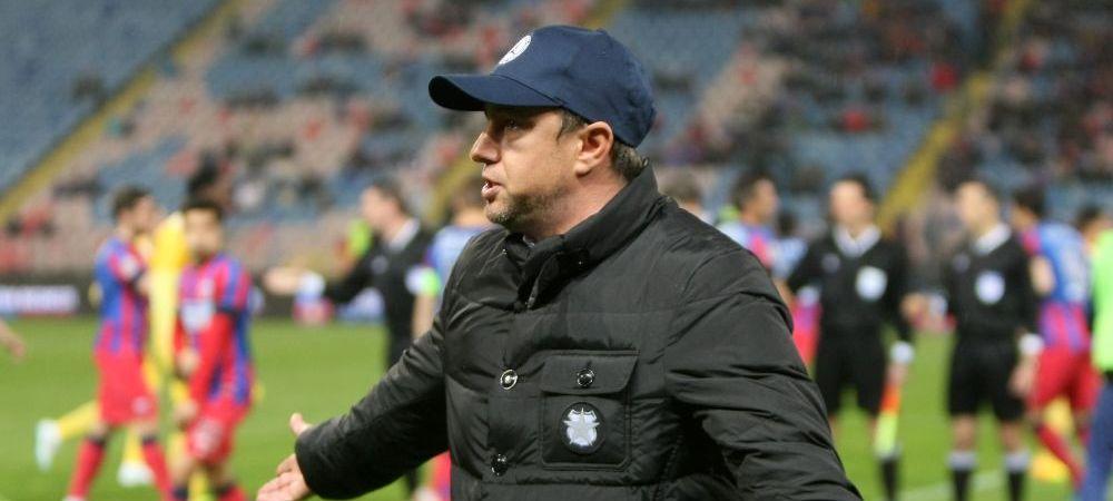 "Steaua incearca sa negocieze iar cu Armata: ""Vrem sa ne intoarcem in Ghencea, vrem sa discutam cu cei de la CSA"""