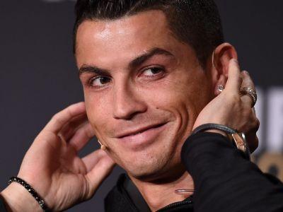 Dezvaluire spectaculoasa Football Leaks! Cat castiga Ronaldo pentru urmatorul pachet: 4 tricouri semnate, 2 postari pe Facebook si o sedinta foto