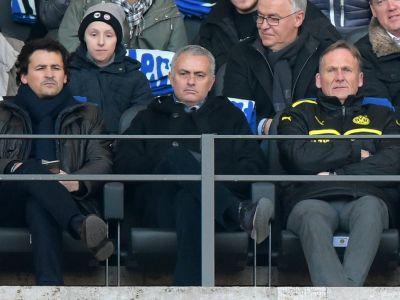 "Mourinho, ""tarcoale"" surpriza cand toata lumea ii asteapta revenirea in Premier League! Pe ce stadion merge in weekend"