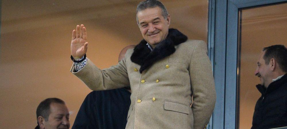 "Steaua nu joaca pe National Arena: ""Nu imi asum raspunderea, sa fac iar puscarie?"" Becali anunta ca isi face baza de pregatire"