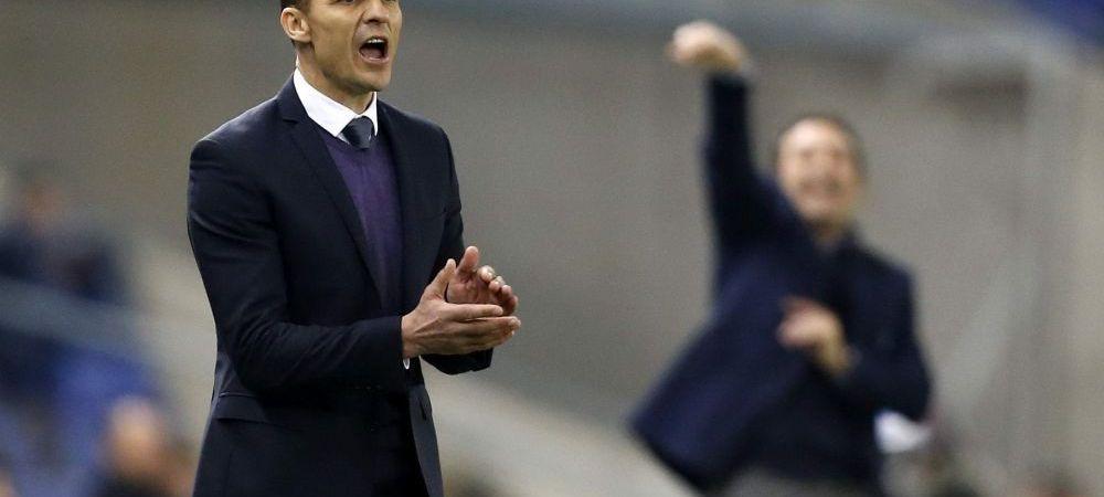Presiune pe Galca: noul patron vine la meciul cu Deportivo! Ce schimbare a anuntat la Espanyol