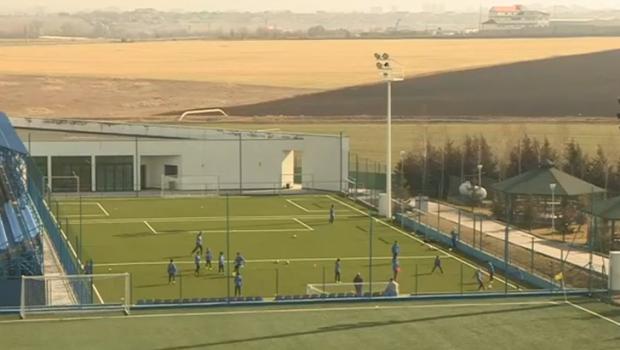 BBC a venit in Romania pentru a vedea SARACIA din fotbal! Promisiunea SENZATIONALA facuta de Hagi