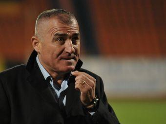 "Mutu, nervos la schimbare, Grigoras l-a intepat dupa meci: ""Prea putina implicare, l-am scos pentru ca trebuia sa intaresc mijlocul"""