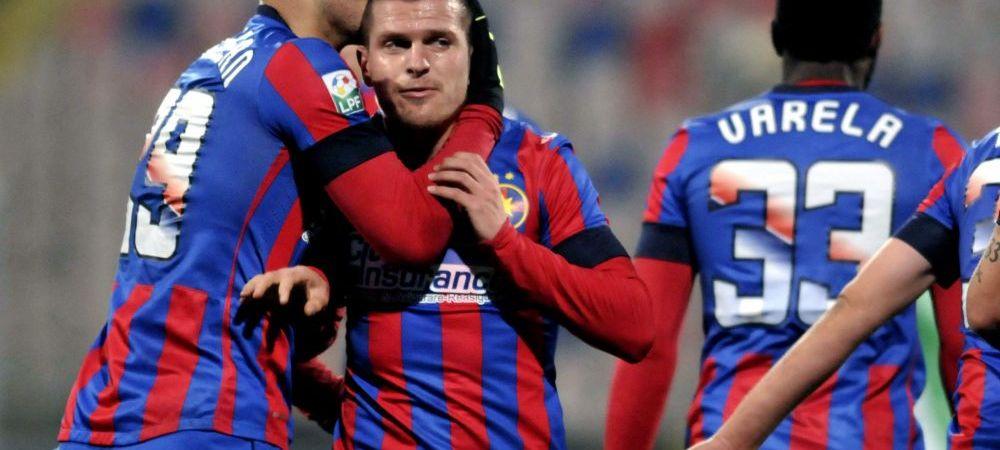 Bourceanu, titular dupa 9 luni! Ce schimbari pregateste Reghe pentru meciul cu Voluntari