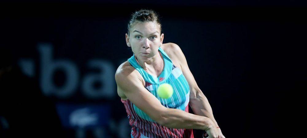 OFICIAL! Simona Halep a mai pierdut un loc in clasamentul WTA! Cum arata top 10 mondial, inainte de turneul de la Doha