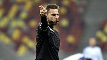 """Reactia OFICIALA a Chiajnei, dupa acuzatiile de BLAT de la meciul cu Dinamo: """"Tudor mai bine era atent la 0-0, cand am avut penalty"""""""