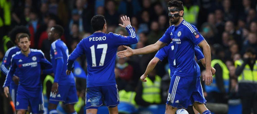 Gestul incredibil al unui fan de-al lui Chelsea! Ce tatuaje si-a facut pe ambele picioare