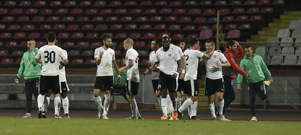 'Il vreti pe Kone?!' Raspunsul lui Becali dupa ce a fost intrebat de omul care a DISTRUS Steaua in meciul cu Voluntari