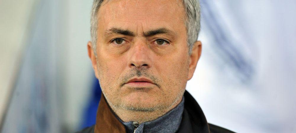Cel putin 60 mil euro pentru Mourinho la Manchester United! Detalii din contractul colosal pe care il va incasa