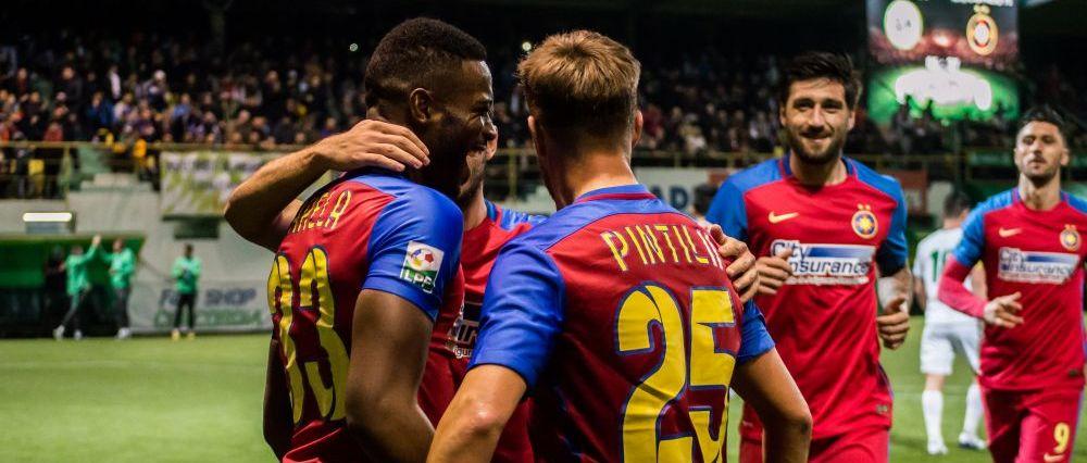 Dezvaluire INCREDIBILA pentru Steaua! Sefii lui Man United au vrut sa dea 50 de mil ca sa ia clubul
