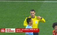 Supermeci de Europa League pentru Hategan! Il arbitreaza pe Tatarusanu la Londra