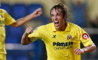 Napoli, OUT din Europa dupa 1-1 cu Villarreal! Man United a trait periculos, dar s-a dezlantuit pe final! VIDEO: Pina a marcat golul serii dintr-o intamplare. ECHIPELE CALIFICATE
