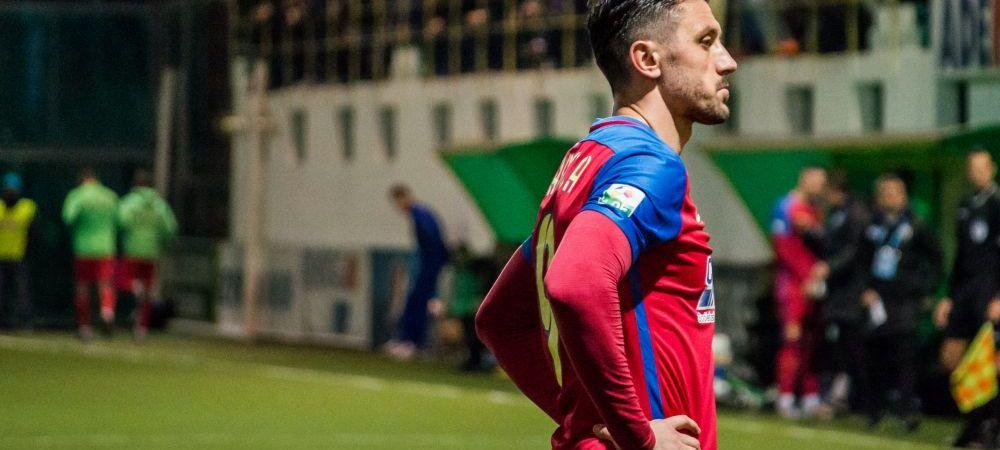 """Mihai Stoica a adus doar 2 jucatori la Steaua. Ce mesaj are pentru """"dinamovistii"""" Tamas si Marica"""