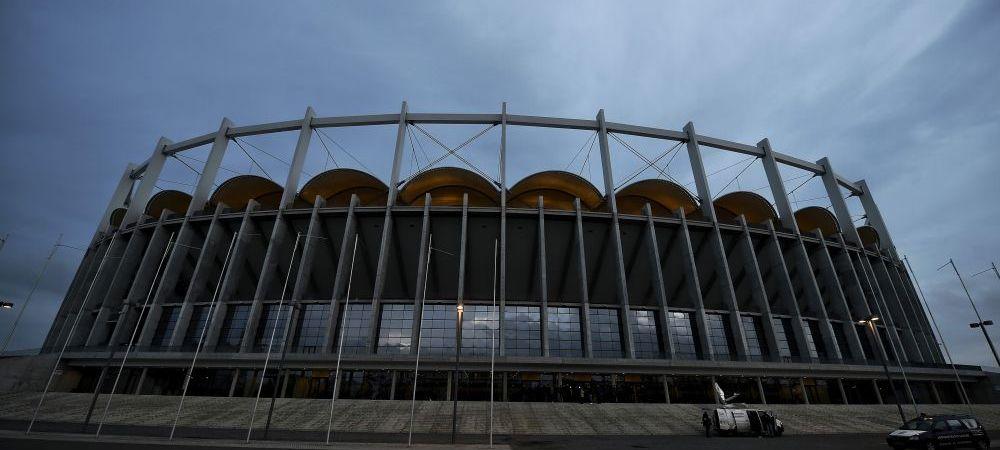 Nationala PLEACA din Bucuresti din cauza National Arena! Unde sunt sanse mari sa se dispute meciul de gala cu Spania