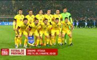VIS NATIONAL: se deschide Arena pentru Steaua - Dinamo?! Emotii la FRF: planul B pentru meciul cu Spania