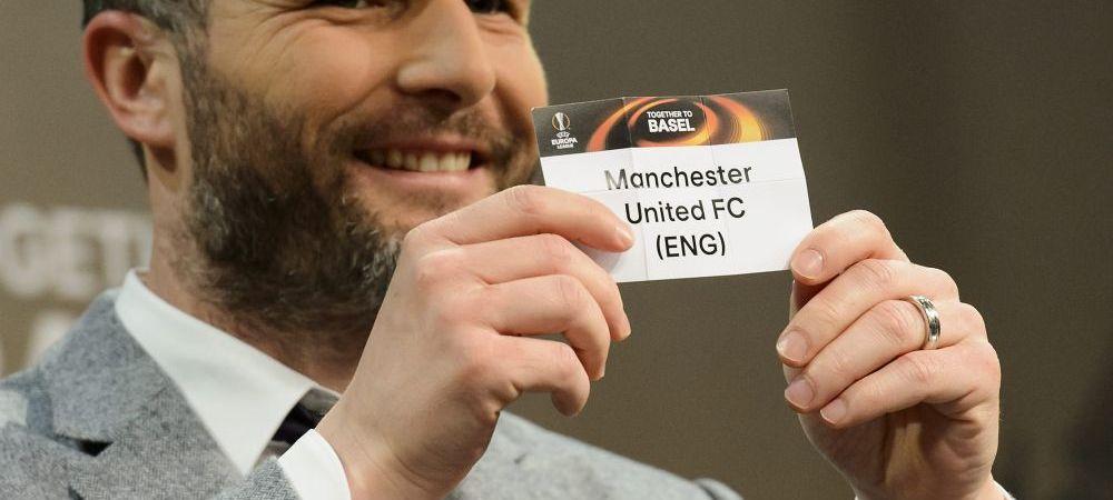 Premiera istorica! E pentru prima oara cand Manchester United si Liverpool se intalnesc in Europa! Marele avantaj al lui van Gaal
