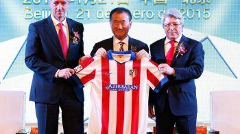 Patronul lui Budescu, cel mai bogat chinez din lume, vrea sa dea o lovitura incredibila. Cum schimba fata sportului mondial