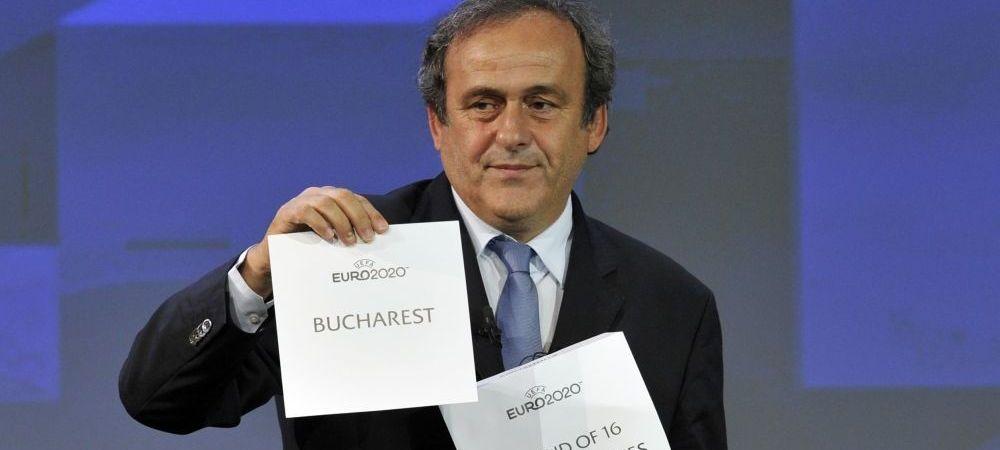 Drumul spre pierzanie | UEFA pregateste inspectiile in cele 13 tari in care a trimis EURO 2020, Romania inca nu s-a apucat de lucrari: metroul ramane o iluzie