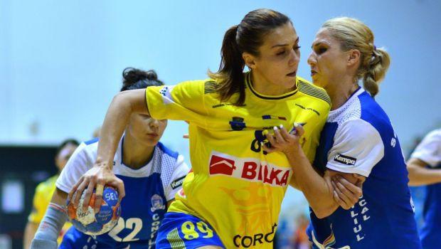Doua in sferturile Ligii si una in semifinalele Cupei EHF: Corona a eliminat Odense si va intalni o echipa germana