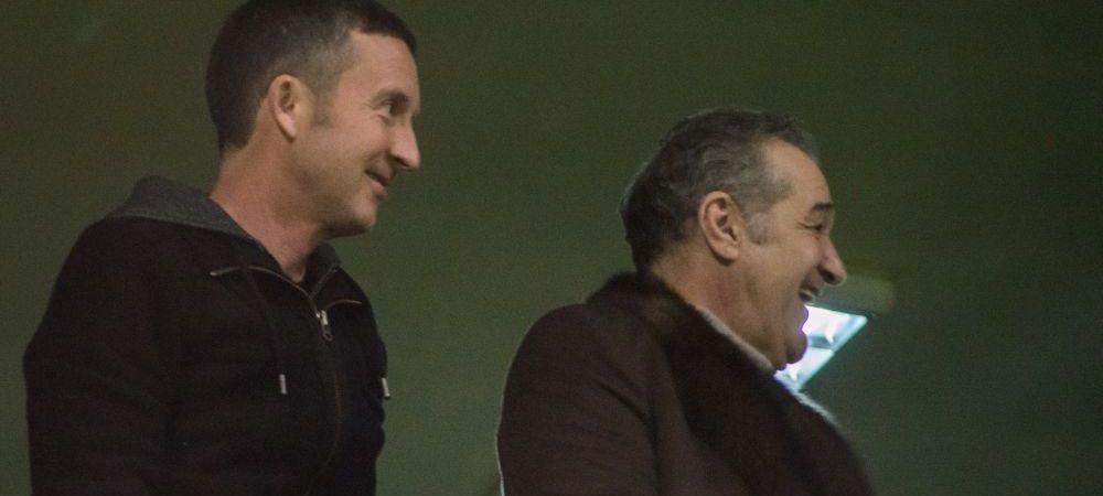 Mutare de ultima ora a lui Gigi Becali. Reghecampf s-a trezit cu inca 2 jucatori la antrenament inainte de meciul cu Dinamo