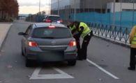 Ce milionar de la Real Madrid a fost prins de politie circuland cu peste 200 km/h! Amenda uriasa primita