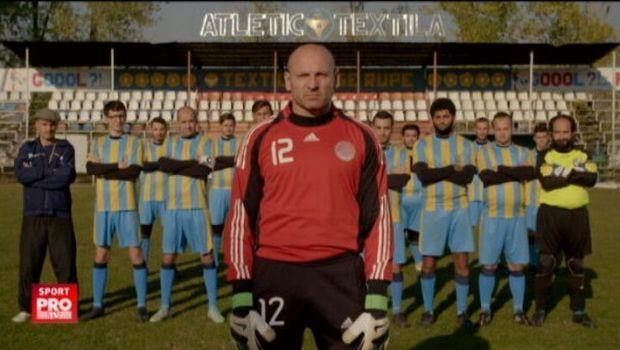 Ai, n-ai mingea, TRAGI LA COMEDIE | Cea mai trasnita echipa din Romania se pregateste sa debuteze la ProTV, pe 10 martie! Pana atunci, jucatorii merg la derby :)