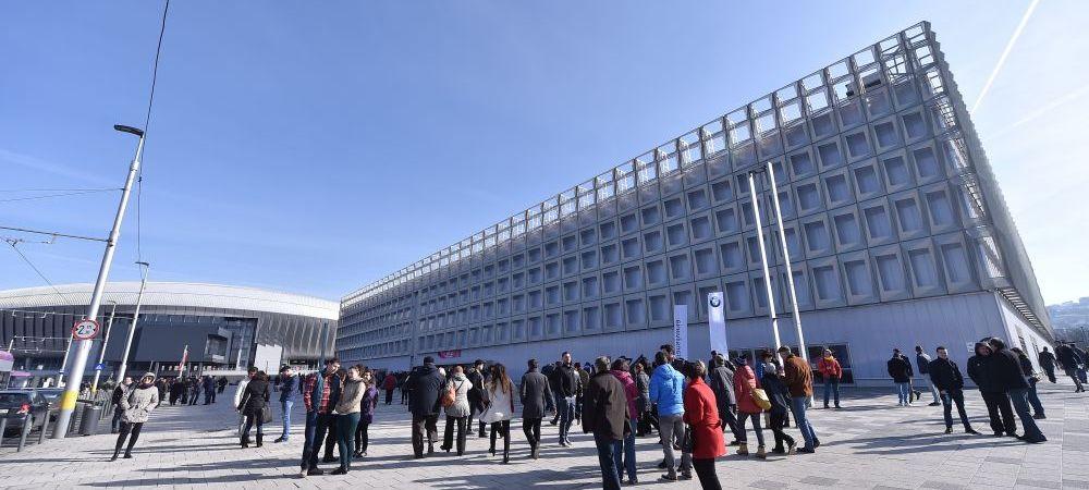 Situatie RUSINOASA! Asta ar fi ultima victorie a Clujului: Dupa nationala Romaniei, si CSM Bucuresti se muta la Cluj