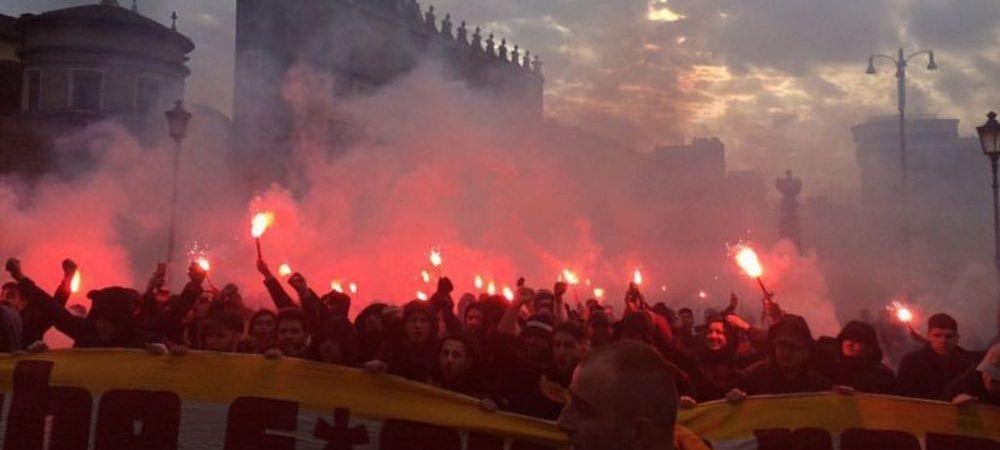 Anunt BOMBA al UEFA! Un club urias a fost INTERZIS in Europa. De ce Galatasaray e OUT din toate competitiile