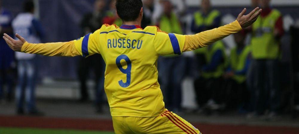 Rusescu este peste starurile lui Galatasaray si Fenerbahce! Decizia luata de turci dupa ce a dat gol in ultimele 4 meciuri