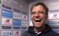 """""""Ai aflat ca Bayern a pierdut cu Mainz?"""" Reactie SENZATIONALA a lui Klopp la finalul meciului lui Liverpool cu Man. City. VIDEO"""